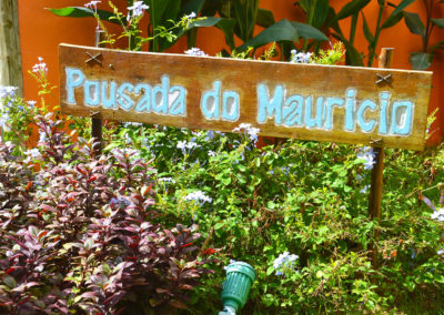 Pousada do Mauricio